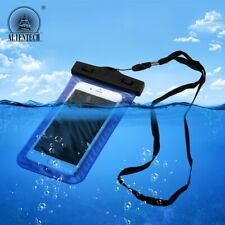 Alientech Waterproof Dry Bag Case Cover Underwater Pouch Universal For Phone