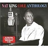 Anthology - Nat King Cole [ 3CD]