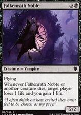 Falkenrath Noble  x4  NM Commander 2017  MTG  Black Common