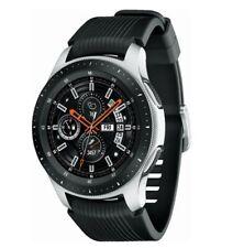 Samsung Galaxy Watch Reloj Inteligente SM-R800 46mm Ver. Internacional- Plateado