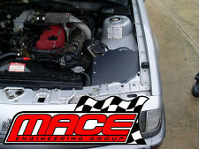 MACE COLD AIR INTAKE KIT HOLDEN COMMODORE VB VC VH VK VL RB30 TURBO 3.0L I6