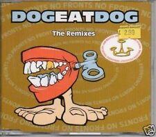 (800Q) Dog Eat Dog, The Remixes - 1995 CD