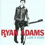 CD ALBUM - Ryan Adams - Rock N Roll