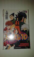 Naruto 37 Serie Nera Planet Manga Prima Edizione Manga Anime