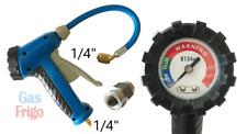 SMART TESTER GAS R134A R134 TEST VERIFICA e RICARICA il CONDIZIONATORE