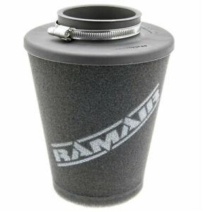 Universal Sport Schaumstoff-Luftfilter Ramair CC-296-80 80mm