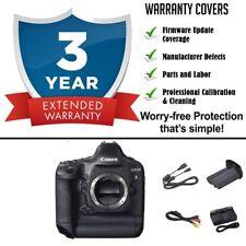 Canon EOS 1D X 18.1 MP DSLR Digital ( 1DX ) Camera Body + 3yr Warranty