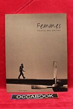 Femmes - Thierry Des Ouches - Livre - Occasion