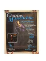 Charlie Musselwhite Poster 'In My Tune'