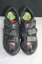 Specialized Body Geometry Sport Rd Shoes Black Red 7.5 US  EU 40 Cycling Shoes