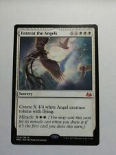 MTG Magic the Gathering Entreat the Angels Mytic Modern Masters 2017 M/NM