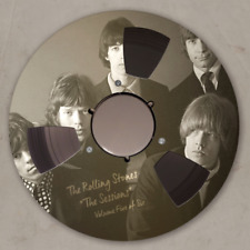 ROLLING STONES The Sessions Volume Vol. 5 10 Inch Colour VINYL NEW Gift Idea
