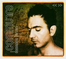 Domenico Ferrari = commute = electro breakbeat nu jazz downtempo adjoindre!