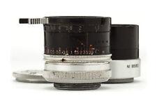 Kern Paillard 1,3/12,5mm Macro-Switar SHP 50704