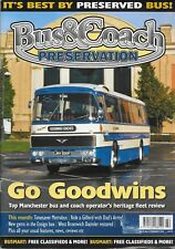 BUS & COACH PRESERVATION * Goodwins Heritage Fleet * Dads Army AS6 Feb 2014