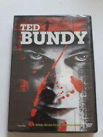 Dvd Ted Bundy di Matthew Bright 2002 editoriale  Nuovo Sigillato Raro