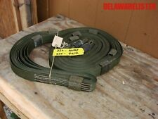 US Military Truck 20' Nylon 67000 lb Tow Pull Recovery Strap Off Road Jeep 4x4
