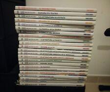 MILO MANARA MAESTRO DELL'EROS serie completa -1vol. tot.23 volumi Panini Comics!