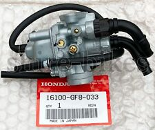 NEW Genuine Honda Carburettor for Honda QR50 QR 50 (16100-GF8-033)
