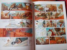 Tao Bang Coffret T1 T2 en EO + Ex Libris 13/25 signe Cassegrain Pecqueur Vatine