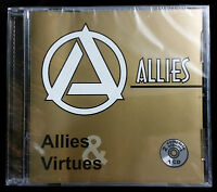 ALLIES - ALLIES & VIRTUES NEW CD