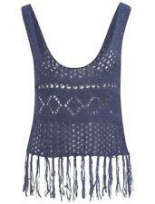 Nylon None Regular Medium Knit Jumpers & Cardigans for Women