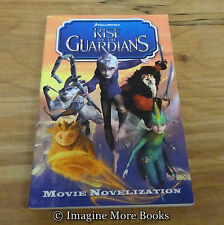 Rise of the Guardians: The Junior Novelization ~ Paperback