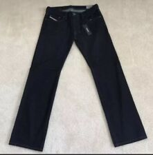 DIESEL Men Jeans ORZ29 Straight fit Size 28/32