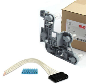 Light Bracket Socket Incl. Cable Mercedes-Benz W204 C-Class Rear Right Taillight
