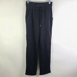 C9 Champion Black Drawstring Elastic Waist Sweatpants Size XS