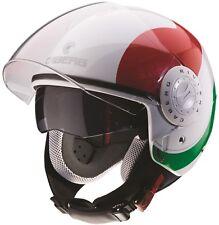 Helm Demi-jet Caberg Riviera V3 Schwanken Italien Größe M