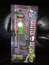 Monster High Deuce Gorgon Scaris