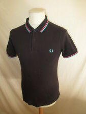 Polo Fred Perry Noir Taille S à - 59%