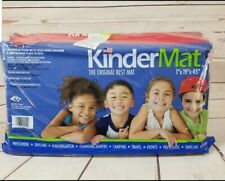 KinderMat Sleeping Rest Nap Mat for Daycare Kindergarten PreSchool (Lot 5) New
