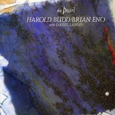 Harold Budd, Harold Budd & Brian Eno - Pearl [New CD] UK - Import