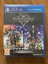 Disney Kingdom Hearts HD 1.5 + 2.5 Remix | Sony PlayStation 4-PS4-Nuevo Sellado