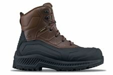 Shoes for Crews ACE Men's Waterproof Mammoth III Composite Toe Leather Boots