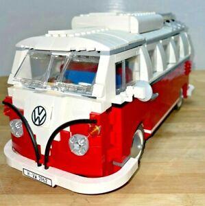 LEGO Creator Expert Volkswagen T1 Camper Van (10220)