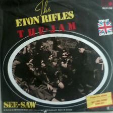 "7"" 1979 GERMAN PRESS culto/rare mint -! Jam: Eton battaglioni"