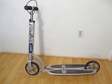 Xootr Collapsible Kick Scooter - used, No Fender, Good Front Brake