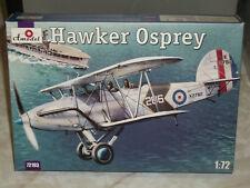 Amodel 1/72 Scale Hawker Osprey