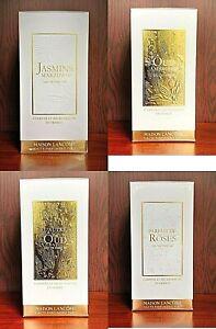 Lancome JASMINS MARZIPANE, OUD AMBROISIE, L'AUTRE OUD, PARFAIT DE ROSES, 100 ML