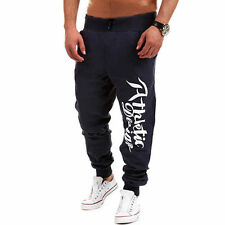 2017 Mens Hiphop Trousers Sweat Pants Jogging Joggers Tracksuit Sport Bottoms