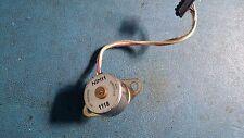 Small Stepper Motor STP-25C148LV 6-wire 12v Seiko Epson Japan