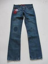 Levi's Damen-Jeans Hosengröße W29 Röhrenjeans (en)