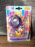 Vintage Lisa Frank Beauty Bits Great Glitzy Goodies Bubbles Cuddles Kittens New