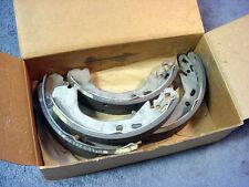 Brake Shoes Silhouette Beretta Cut Cruiser Rear Drum Delco 18019347 171-495 X8