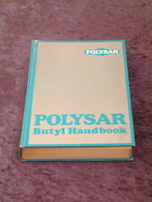H E Rooney (ed) - Polysar Butyl Handbook HC butyl rubber making technical manual