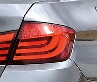 BMW F10 5-Series Genuine Right Outer Tail Light,Rear Lamp 528i 535i 550i 2011+