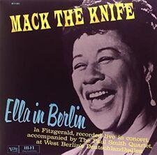Ella Fitzgerald - Mack The Knife 5352710 Vinyl